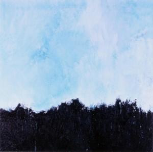 Armando, Landschaft (1-11-03), 2003